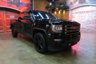 Used 2018 GMC Sierra 1500 SLE ELEVATION - R.Start & Htd Seats!! for sale in Winnipeg, MB