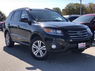 Used 2012 Hyundai Santa Fe GL 3.5 Sport for sale in Midland, ON