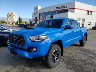 Used 2020 Toyota Tacoma for sale in Etobicoke, ON