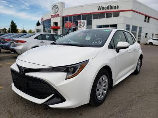 Used 2019 Toyota Corolla Hatchback for sale in Etobicoke, ON