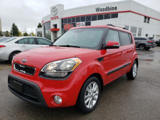 Used 2013 Kia Soul for sale in Etobicoke, ON