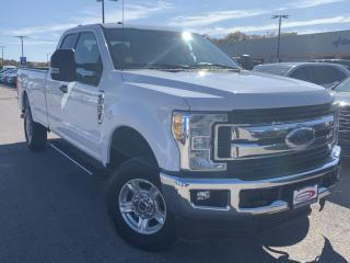 Used 2017 Ford F-250 XLT for sale in Midland, ON