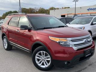 Used 2015 Ford Explorer XLT for sale in Midland, ON