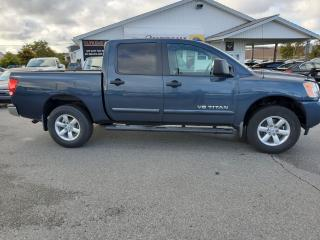 Used 2015 Nissan Titan SV for sale in Mount Pearl, NL