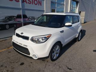 Used 2015 Kia Soul EX + Camera de recul, Bluetooth for sale in Montréal, QC