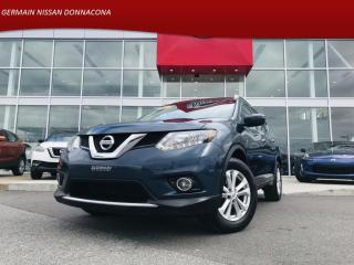 Used 2016 Nissan Rogue *** 77 $ / SEMAINE *** GARANTIE INCLUS for sale in Donnacona, QC