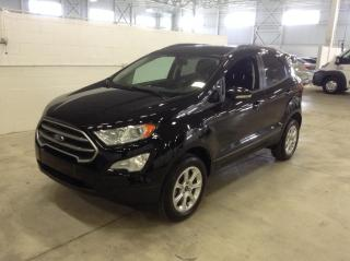 Used 2018 Ford EcoSport 4WD SE TOIT NAV for sale in Longueuil, QC