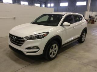 Used 2017 Hyundai Tucson GL for sale in Longueuil, QC