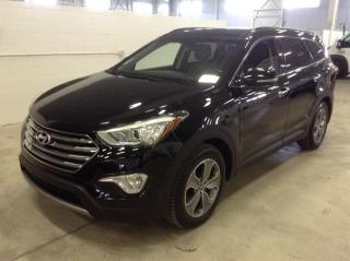 Used 2016 Hyundai Santa Fe XL AWD LUX CUIR TOIT 7 places for sale in Longueuil, QC