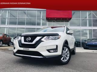 Used 2017 Nissan Rogue AWD *** 94$ / SEMAINE *** GARANTIE INCLUS for sale in Donnacona, QC