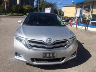 Used 2013 Toyota Venza LIMITED for sale in Scarborough, ON