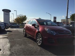 Used 2016 Kia Rio SX w/UVO for sale in Lévis, QC