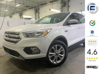 Used 2019 Ford Escape SE 4RM for sale in St-Hyacinthe, QC