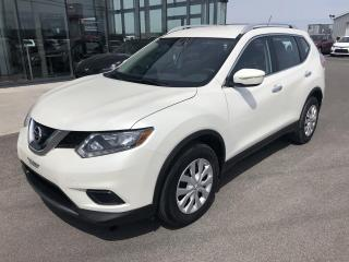 Used 2014 Nissan Rogue ROGUE 2015 AU PRIX D'UN 2014 for sale in Lévis, QC