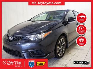 Used 2016 Scion iM Roue En Alliage for sale in Québec, QC
