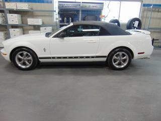 Used 2006 Ford Mustang for sale in Amos, QC