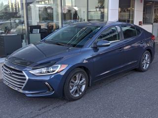 Used 2017 Hyundai Elantra GL + CAMÉRA DE RECUL + DÉTECTEUR D'ANGLE MORT for sale in Ste-Julie, QC