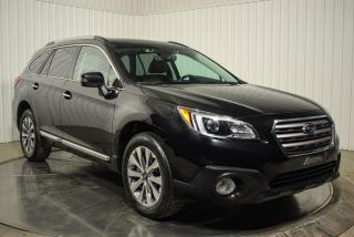 Used 2017 Subaru Outback TOURING 3.6R  AWD CUIR NAV for sale in St-Hubert, QC