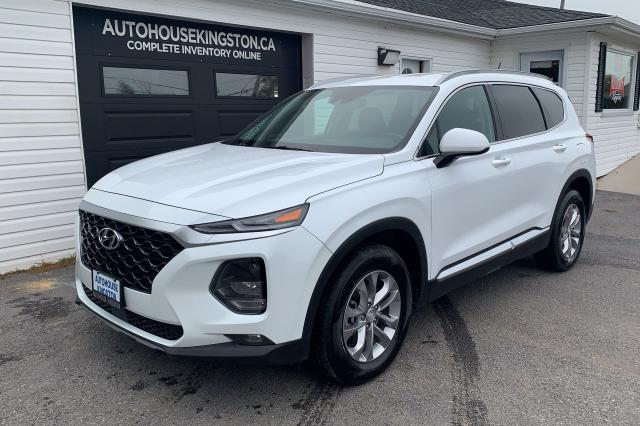2019 Hyundai Santa Fe HTRAC ESSENTIAL PACKAGE