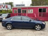 Photo of Blue 2011 Chevrolet Malibu