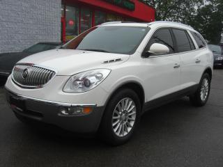 Used 2010 Buick Enclave CXL AWD for sale in London, ON