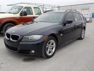 Used 2009 BMW 328 XIT for sale in Innisfil, ON