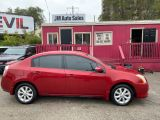 Photo of Red 2011 Nissan Sentra