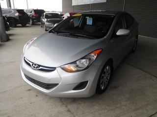 Used 2013 Hyundai Elantra GL,A/C,CRUISE,BLUETOOTH,BANC CHAUFFANT for sale in Mirabel, QC