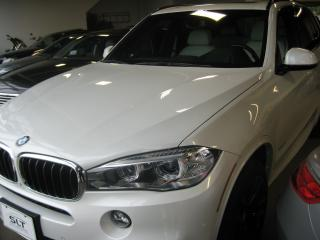 Used 2015 BMW X5 xDrive35i for sale in Markham, ON
