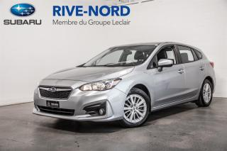 Used 2017 Subaru Impreza Touring MAGS+APPLE.CARPLAY+SIEGES.CHAUFFANTS for sale in Boisbriand, QC