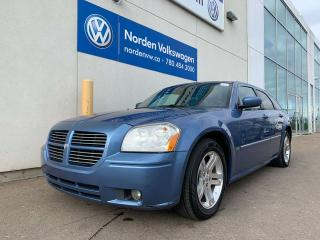 Used 2007 Dodge Magnum SXT WAGON W/ PWR PKG for sale in Edmonton, AB
