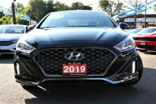 Used 2019 Hyundai Sonata Essential ACCIDENT FREE for sale in Brampton, ON