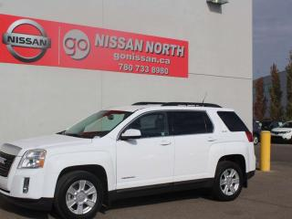 Used 2011 GMC Terrain SLE/AWD/HEATED SEATS/BACKUP CAM for sale in Edmonton, AB
