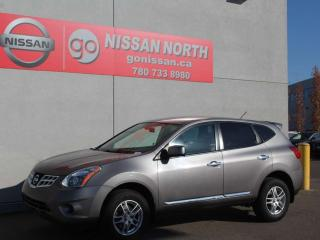 Used 2012 Nissan Rogue S/FWD/REAR SONAR SYSTEM for sale in Edmonton, AB