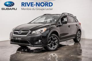 Used 2015 Subaru XV Crosstrek Sport TOIT.OUVRANT+HID+MAGS for sale in Boisbriand, QC
