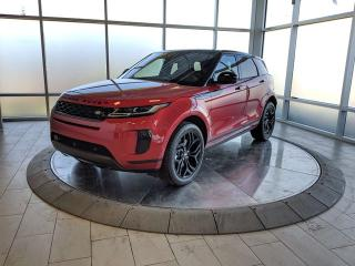 Used 2020 Land Rover Evoque SE for sale in Edmonton, AB
