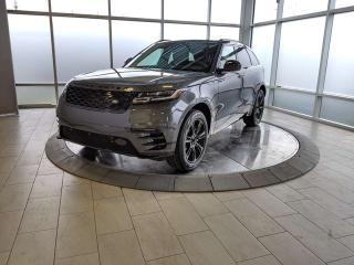 Used 2020 Land Rover RANGE ROVER VELAR for sale in Edmonton, AB
