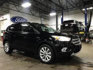Used 2019 Ford Escape 1,9%% SEL AWD TOIT, CUIR for sale in St-Eustache, QC