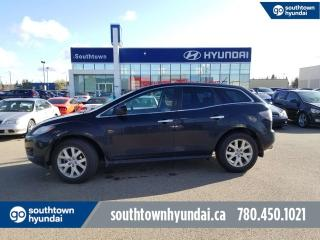Used 2007 Mazda CX-7 BLUETOOTH/HEATED SEATS/SUNROOF/ for sale in Edmonton, AB