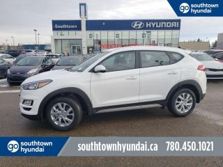 Used 2020 Hyundai Tucson Preferred - 2.0L Heated Steering, Heated Seats, Lane Departure Warning/Keep Assist for sale in Edmonton, AB