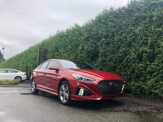 Used 2019 Hyundai Sonata ESSENTIAL for sale in Surrey, BC