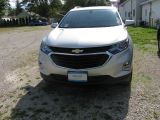 Photo of Silver 2018 Chevrolet Equinox