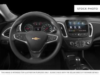 Used 2019 Chevrolet Malibu for sale in Portage la Prairie, MB
