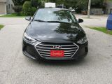 Photo of Black 2017 Hyundai Elantra