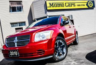 Used 2010 Dodge Caliber SXT for sale in St. Catharines, ON