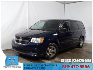 Used 2013 Dodge Grand Caravan SE|MAG|GRÉLEC|AIRCLIM|7PLACES| for sale in Drummondville, QC
