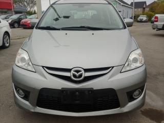 Used 2010 Mazda MAZDA5 GS for sale in Oshawa, ON