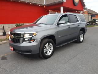 Used 2019 Chevrolet Tahoe LS for sale in Cornwall, ON