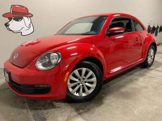Used 2012 Volkswagen Beetle 2.5L for sale in Owen Sound, ON