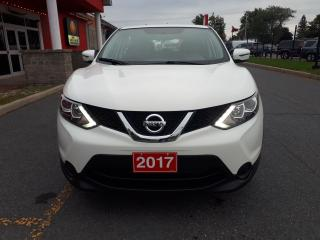 Used 2017 Nissan Qashqai S for sale in Cornwall, ON